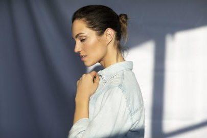 מארינה מקסימיליאן - בוער בי השינוי
