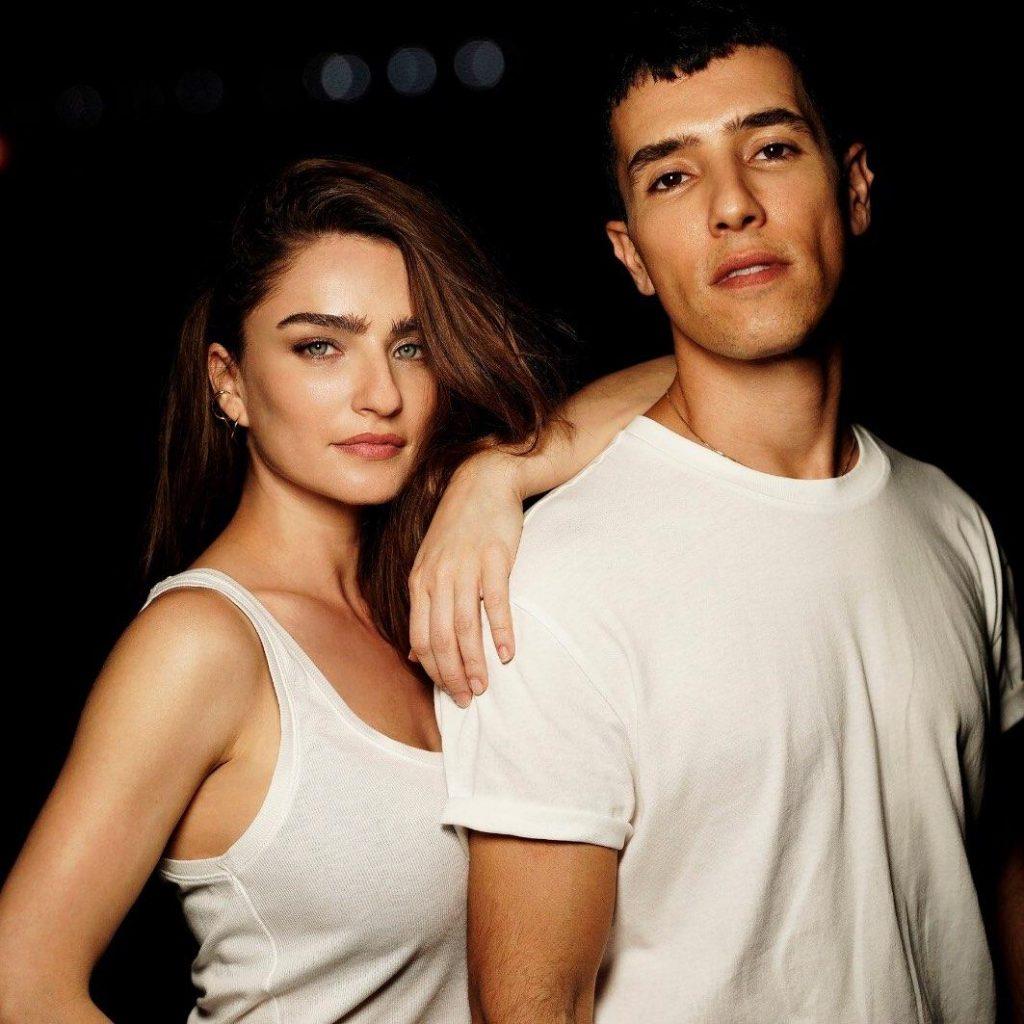 הראל ואניה