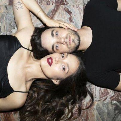 מארינה מקסימיליאן וגיא מנטש - ביחד (Marina Maximilian & Guy Mentesh - Beyachad)