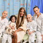 """""""תמיד תזכור"""": נסרין בשיר חדש למען ילדים חולי סרטן"""