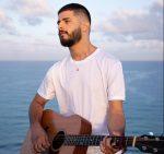 """""""שקיעות אדומות"""": עדן חסון בסינגל וקליפ חדש"""