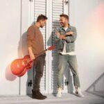 """""""הקורונה לימדה אותנו מה הכי חשוב בחיים"""": ליאור נרקיס בסינגל ראשון מתוך פרויקט מוזיקלי חדש"""